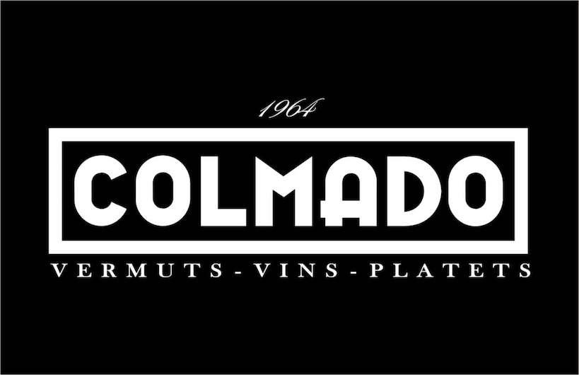 Logo COLMADO Barcelona